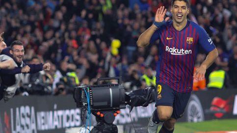Rayo Vallecano - FC Barcelona: resumen, minuto y resultado del partido
