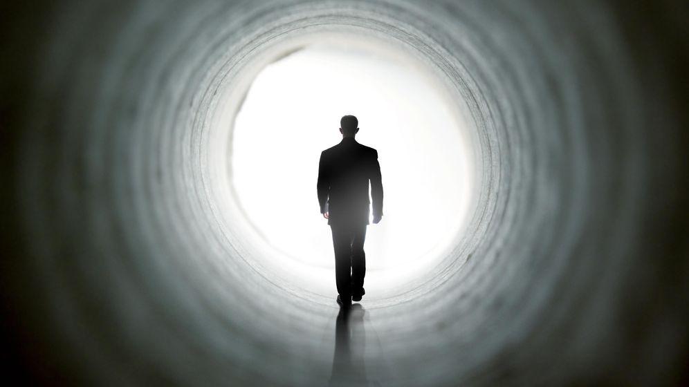 Foto: Los pacientes con síndrome de Cotard creen estar muertos (iStock)