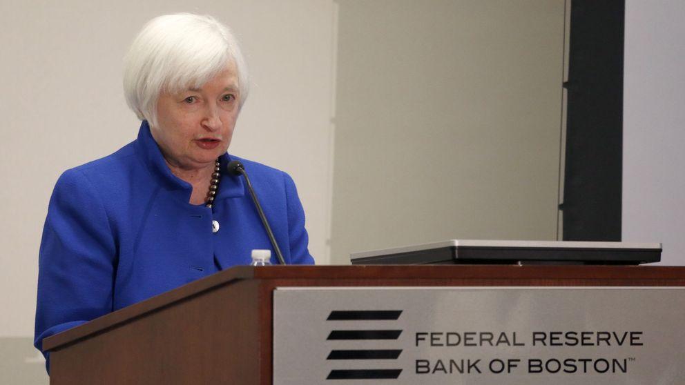 La Reserva Federal sugiere una subida de tipos en EEUU relativamente pronto