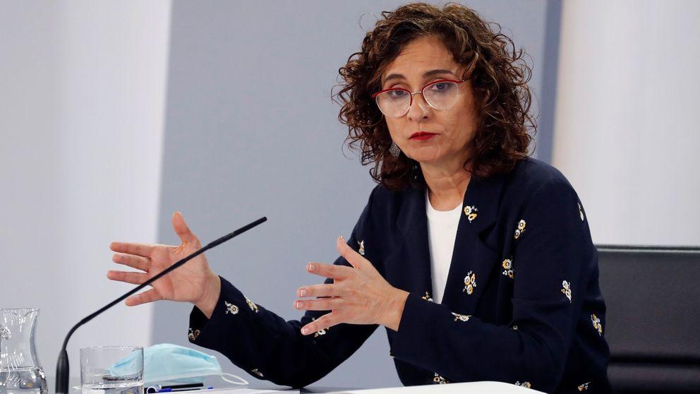 Montero rechaza una bula fiscal a los ERTE: las prestaciones deberán tributar