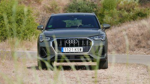 Pronto llegará el Audi Q3 Sportback