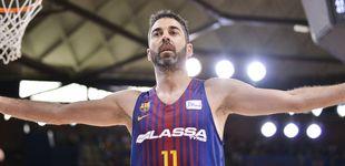 Post de Navarro, Pesic y Jasikevicius, tres nombres que marcan el futuro de un Barça en crisis