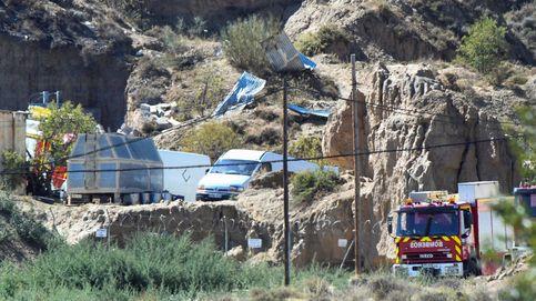 Muere un hombre tras la explosión de una pirotecnia en Guadix (Granada)