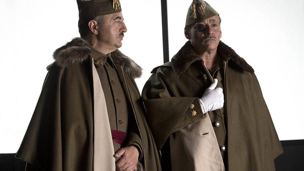 Franco, Houellebecq y algún parásito: las películas más apetecibles de San Sebastián