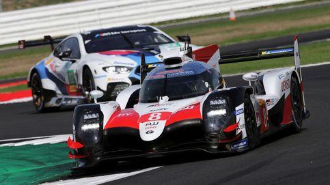Las 6 Horas de Silverstone en directo: Alonso busca la tercera victoria