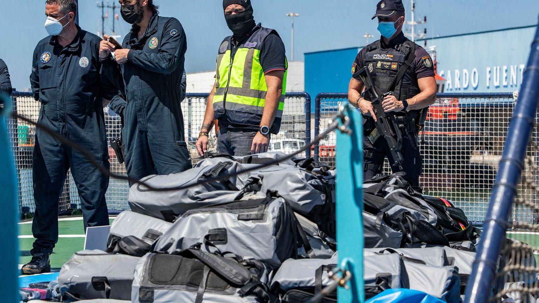 El narco sitúa a España en el puesto 55 del primer Índice Global de Crimen Organizado