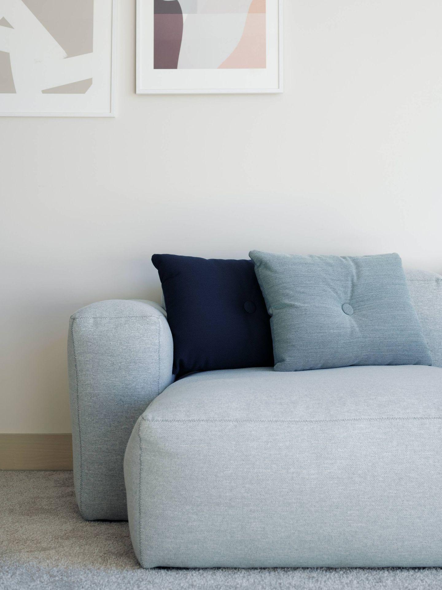 Decora tu casa con colores antiestrés. (Blocks para Unsplash)