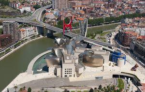 Arte y pintxos: 24 horas en Bilbao