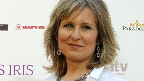 María Rey presentará junto a Sandra Golpe 'Antena 3 Noticias 1'