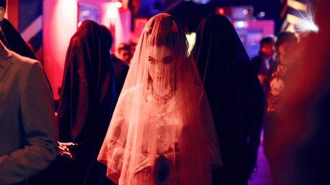De fiesta con los satanistas españoles: 'Satán es placer, rebeldía y conocimiento'