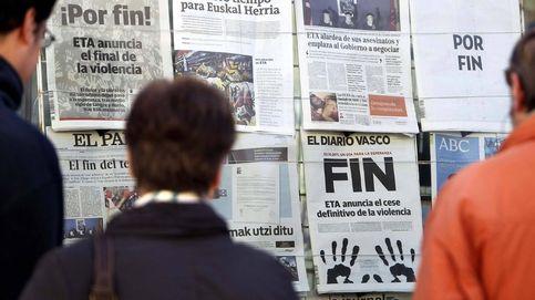Así fue el fin de ETA: la coartada que disimuló la rendición ante el acoso policial
