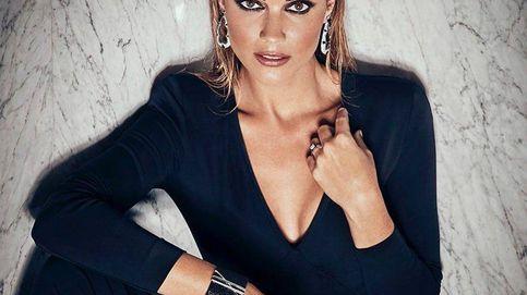 Lara Álvarez se cambia el tono de pelo para dar las campanadas
