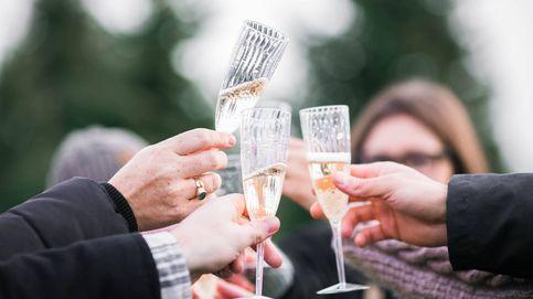 Cristalería de Zara Home para brindar por el 2020 con lujo low cost