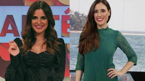 Alexia Rivas se la devuelve a Isabel Rábago