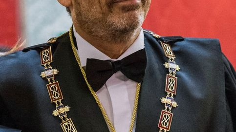 Marchena, el fiscal que alcanzó la presidencia del Supremo