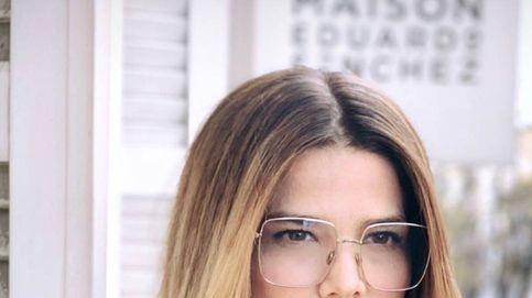 Juana Acosta aprovecha estas fiestas para cambiar de nuevo el color de pelo