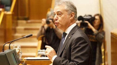 Urkullu tiende la mano a Sánchez y ofrece su disposición absoluta a la gobernabilidad