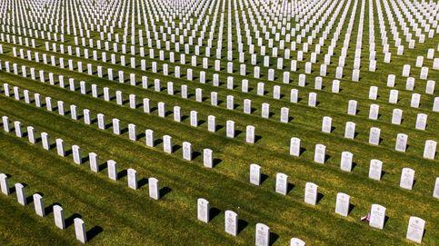 Los cadáveres se mueven más de un año después de la muerte