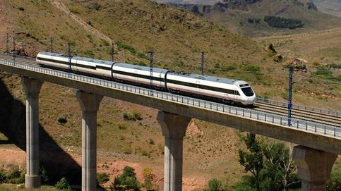 Una avería provoca un retraso de tres horas en un Alvia de Cádiz con destino a Madrid