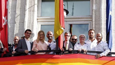 Metro de Madrid abrirá las 24 horas el Día del Orgullo Gay