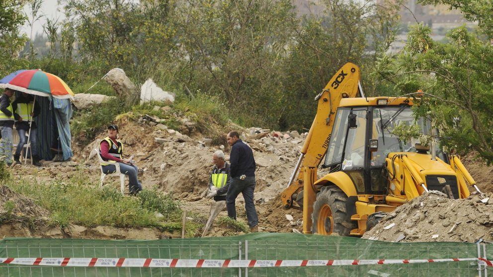 La policía volverá a buscar a Marta del Castillo ocho años después del crimen