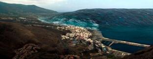 Foto de Enjambre sísmico en la isla: ¿puede causar un tsunami que arrase EEUU?