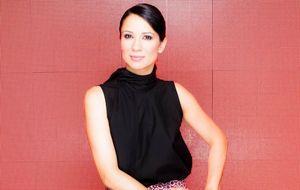Silvia Jato vuelve a la televisión tras dos años alejada de los focos