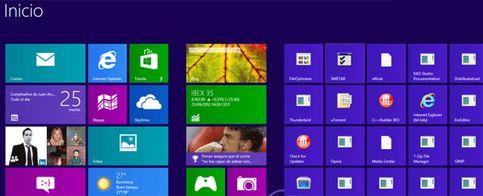 Foto: La 'comunidad Linux' se levanta en armas contra el nuevo Windows 8