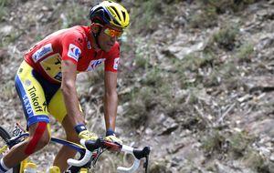 Contador entra en la preselección de Mínguez pese a su renuncia