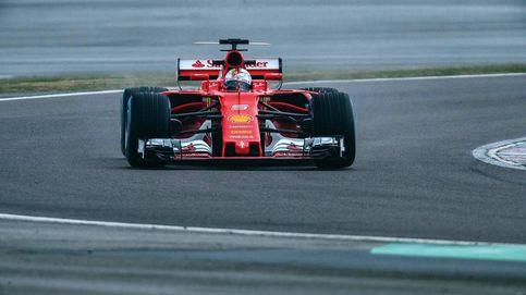 McLaren y Ferrari, dos historias distintas, dos presentaciones diferentes