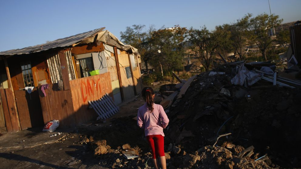 España, el país de la OCDE donde más aumentaron las desigualdades