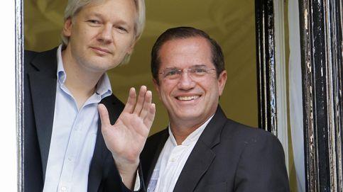 Suecia pide interrogar a Julian Assange en la embajada de Ecuador en Londres
