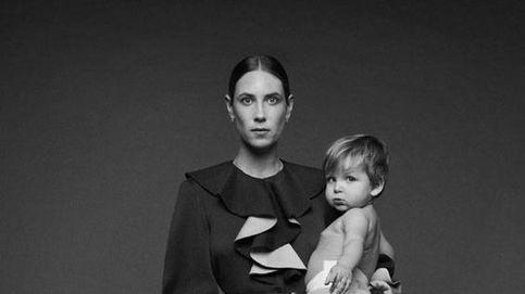 Tatiana Santo Domingo y su hijo: modelos royal para la diseñadora favorita de Kate