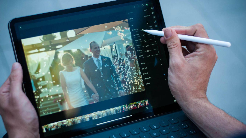 Di adiós al portátil: cómo equipar una tableta para 'jubilar' de una vez tu ordenador