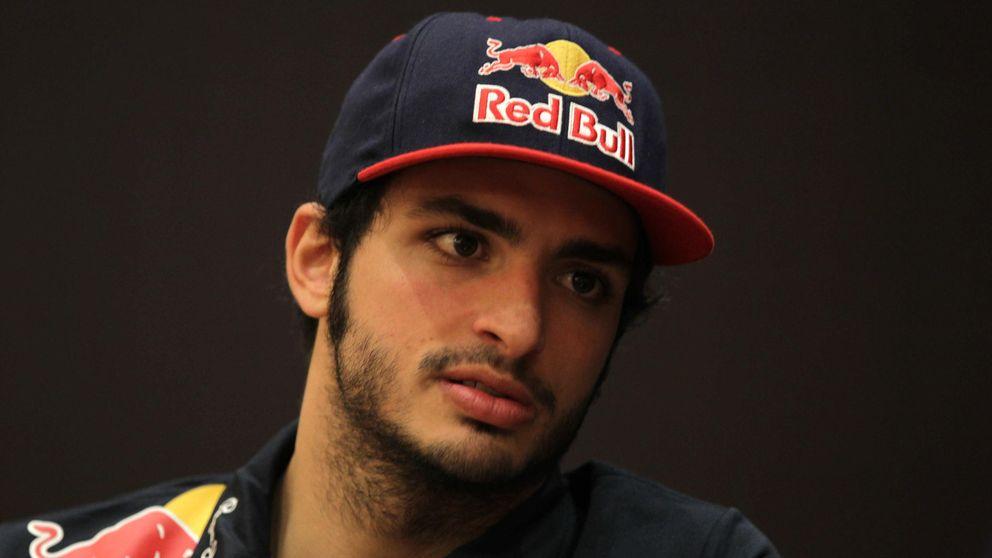 "Sainz impresiona de nuevo: mordió a  Red Bull con otra vuelta casi ""perfecta"""