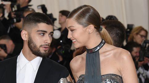 Gigi Hadid y Zayn Malik rompen tras seis meses de noviazgo