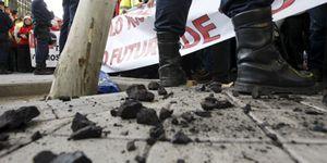 Foto: La Audiencia Nacional y el Tribunal de la UE frenan la aplicación del decreto del carbón