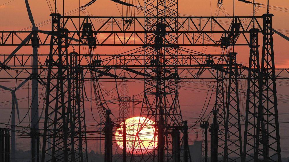 Foto: Bank of America supera el 3% de Red Eléctrica y ya es el segundo mayor accionista