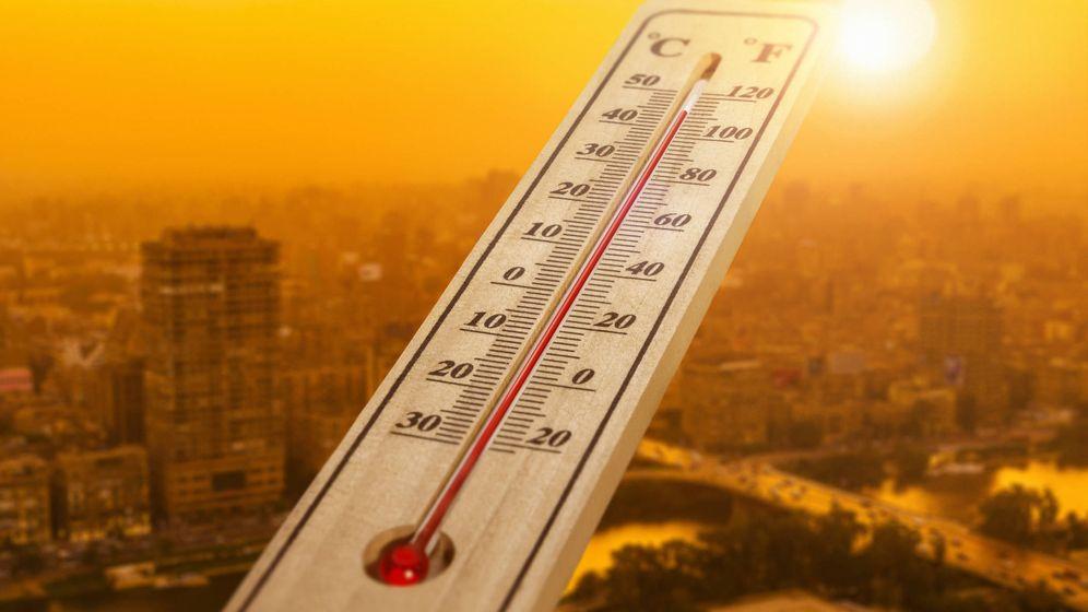 Foto: El cambio climático ya está aquí. (iStock)