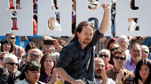 Nacionalizar Bankia, intervenir el alquiler o voto a los 16: el programa de Podemos