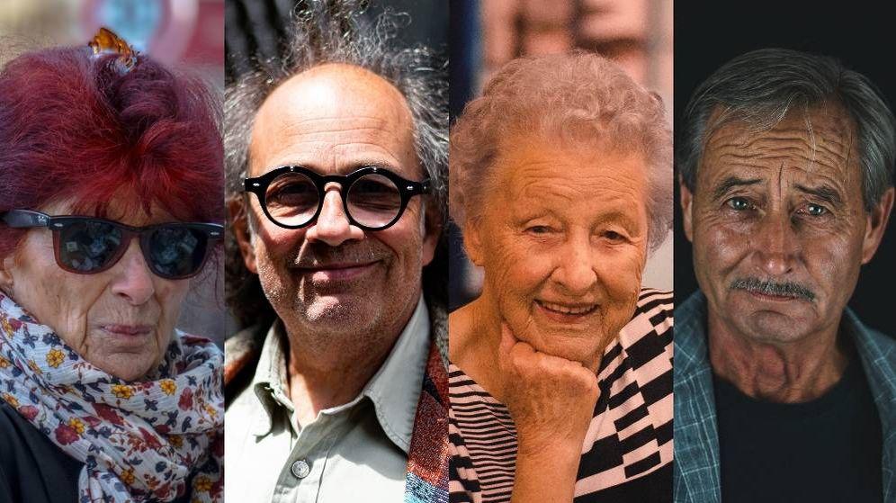 Foto: La ciencia descubre cuatro patrones de envejecimiento. (El Confidencial)