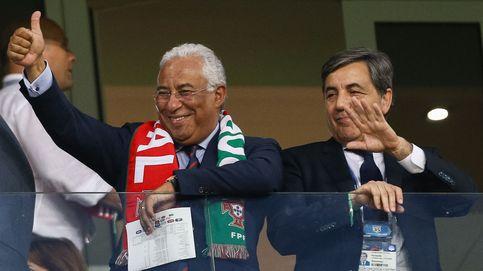 Costa apuesta fuerte por la mayoría absoluta con un presupuesto récord y nuevo equipo