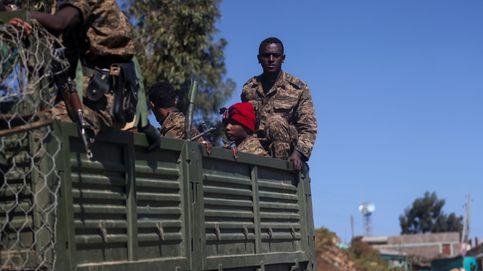 ¿Se está enterrando el hacha de guerra en Etiopía? No tan rápido...