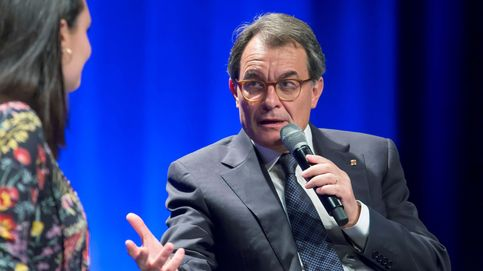 Artur Mas apunta que si se repiten elecciones la culpa será de los poderes de Madrid