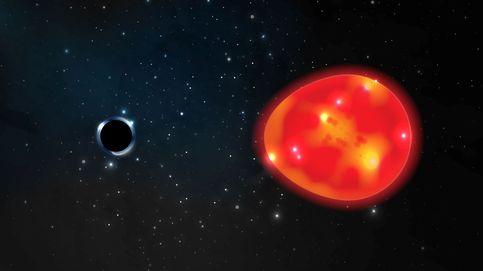 Este descubrimiento histórico en un agujero negro confirma una de las teorías de Einstein