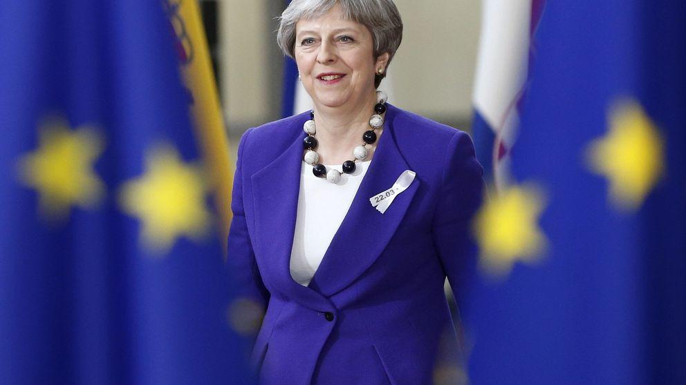 """Capote de la UE a Theresa May: """"La única explicación"""" es que Rusia esté tras el ataque"""
