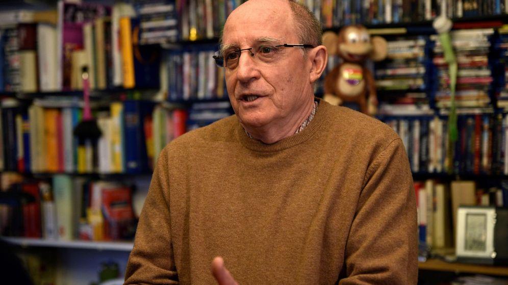 Foto: Ángel Hernández. (EFE)