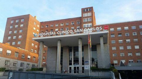 Calma, revistas y poco rastro del coronavirus en las Urgencias de los hospitales de Madrid