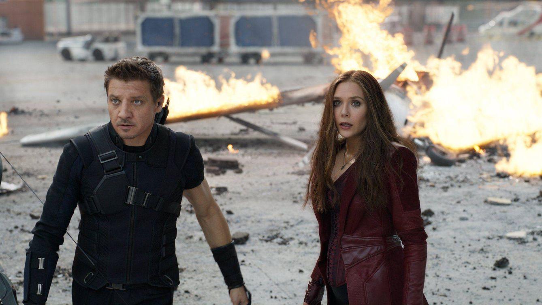 La historia de 'Los Vengadores' continúa en TV: así son las series que prepara Disney+