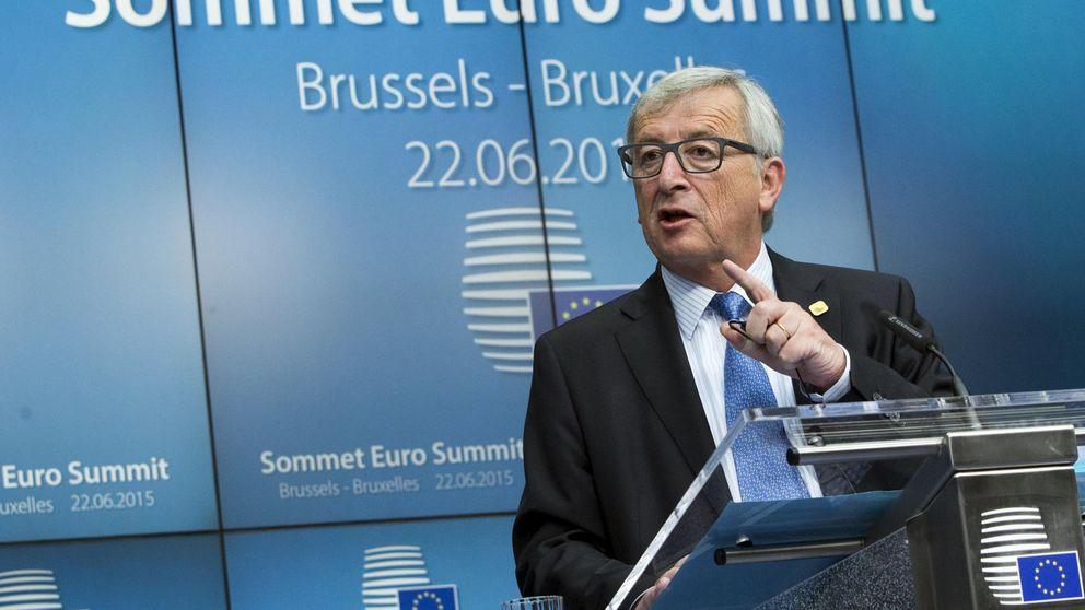 Bruselas da marcha atrás en sus críticas a los presupuestos tras mediar Berlín